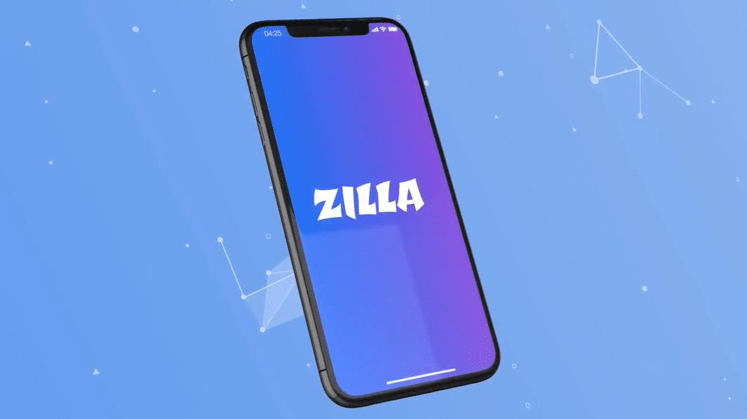 Zilla Token ICO Platform Header Image