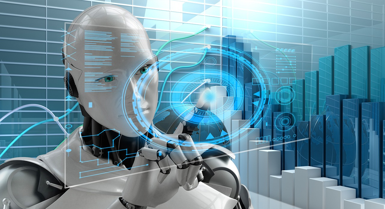 4 Artificial Intelligence Business Article Image