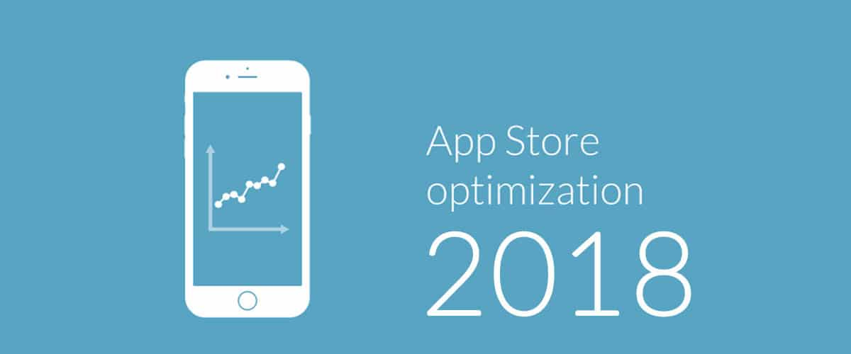 App Store Optimization 2018 Article Image