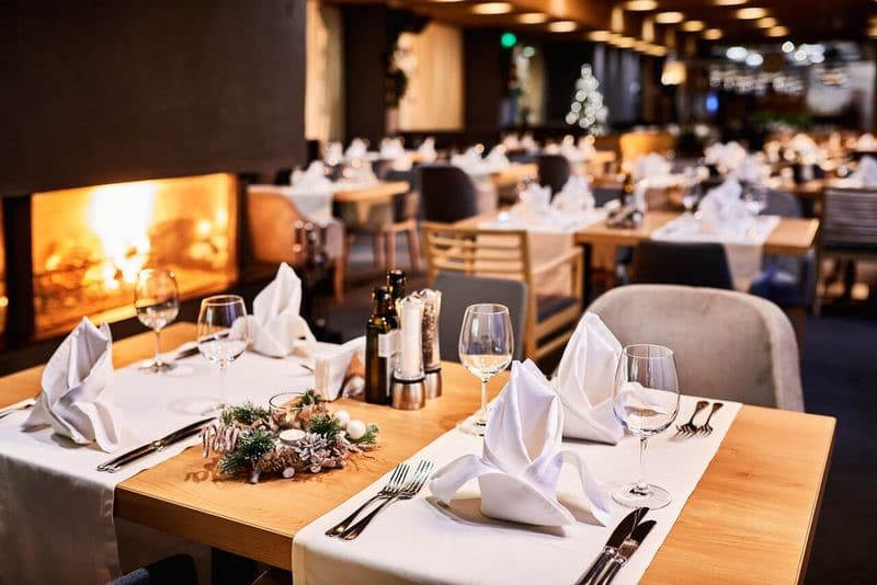 What Restaurants Are There In The Ski Resort Bansko?