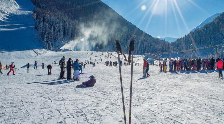 Bansko Ski Resort Header Image