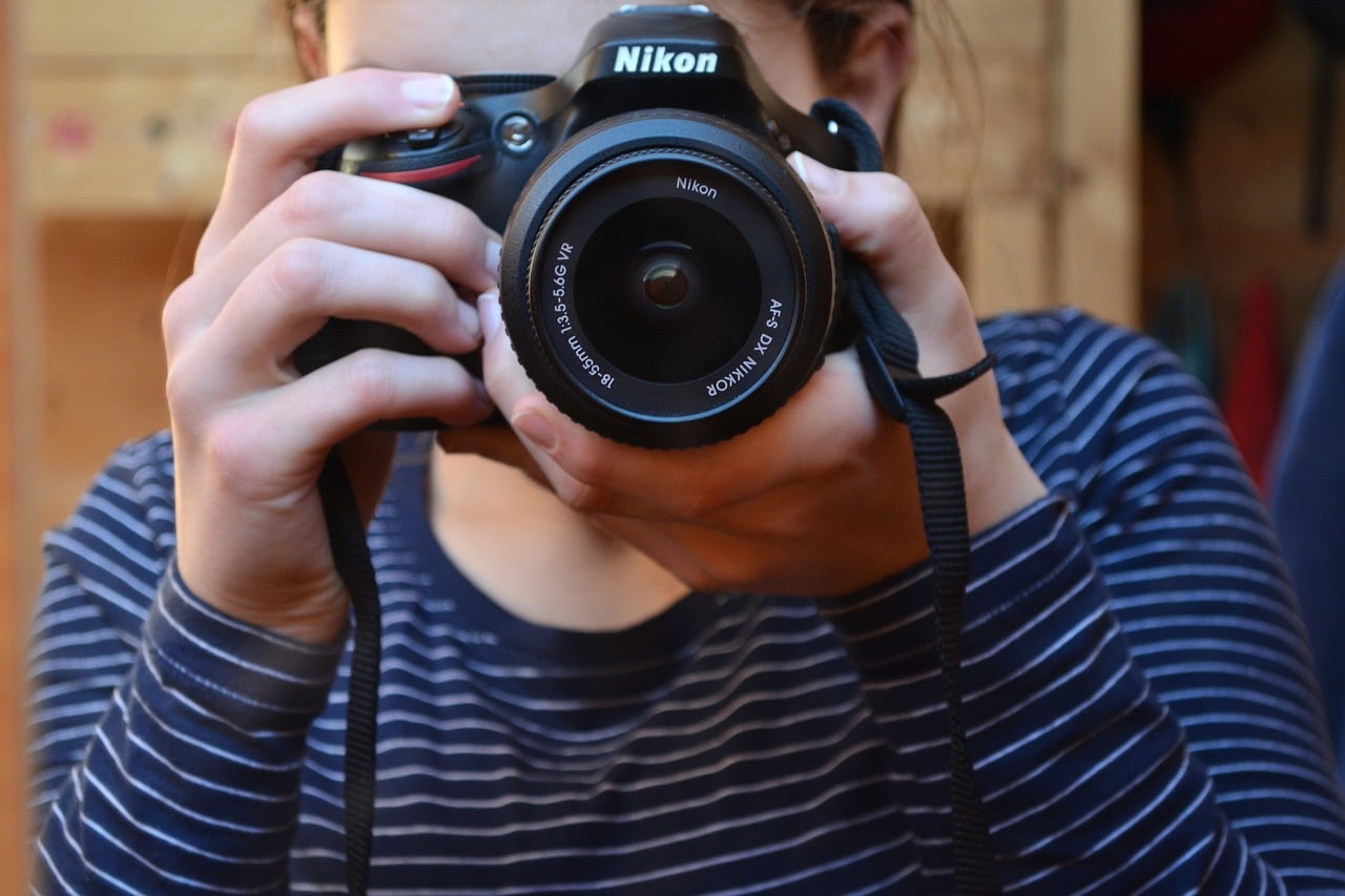How To Take Better Product Photos For Your Online Store