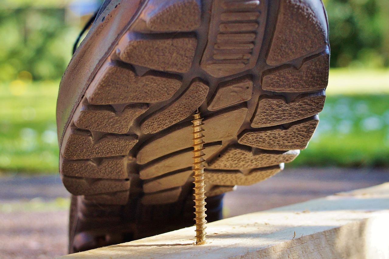 Business Injury Work Comp Header Image