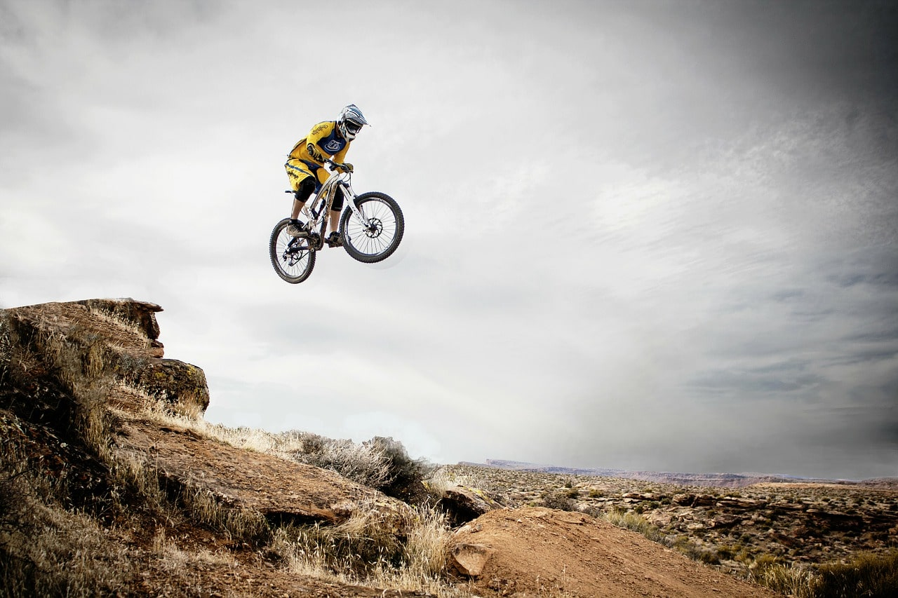 Buying Bike Tips Article Image