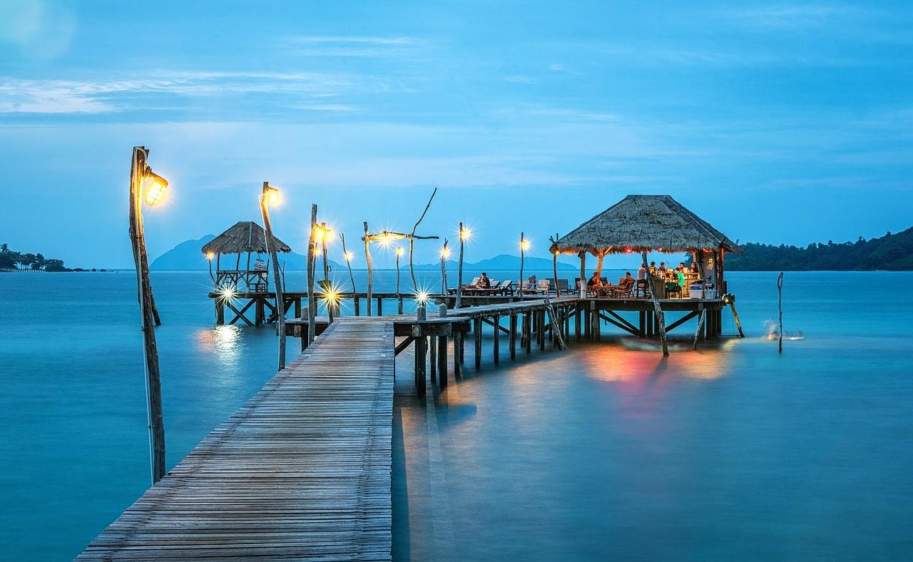 Caribbean Vacation 2018 Header Image