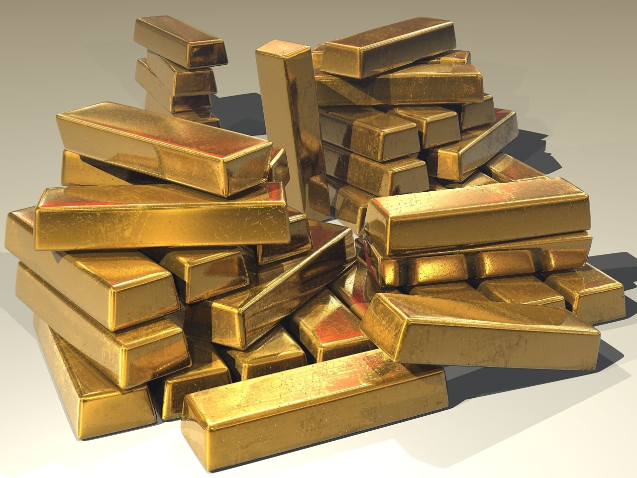 Central Banks Gold Article Image