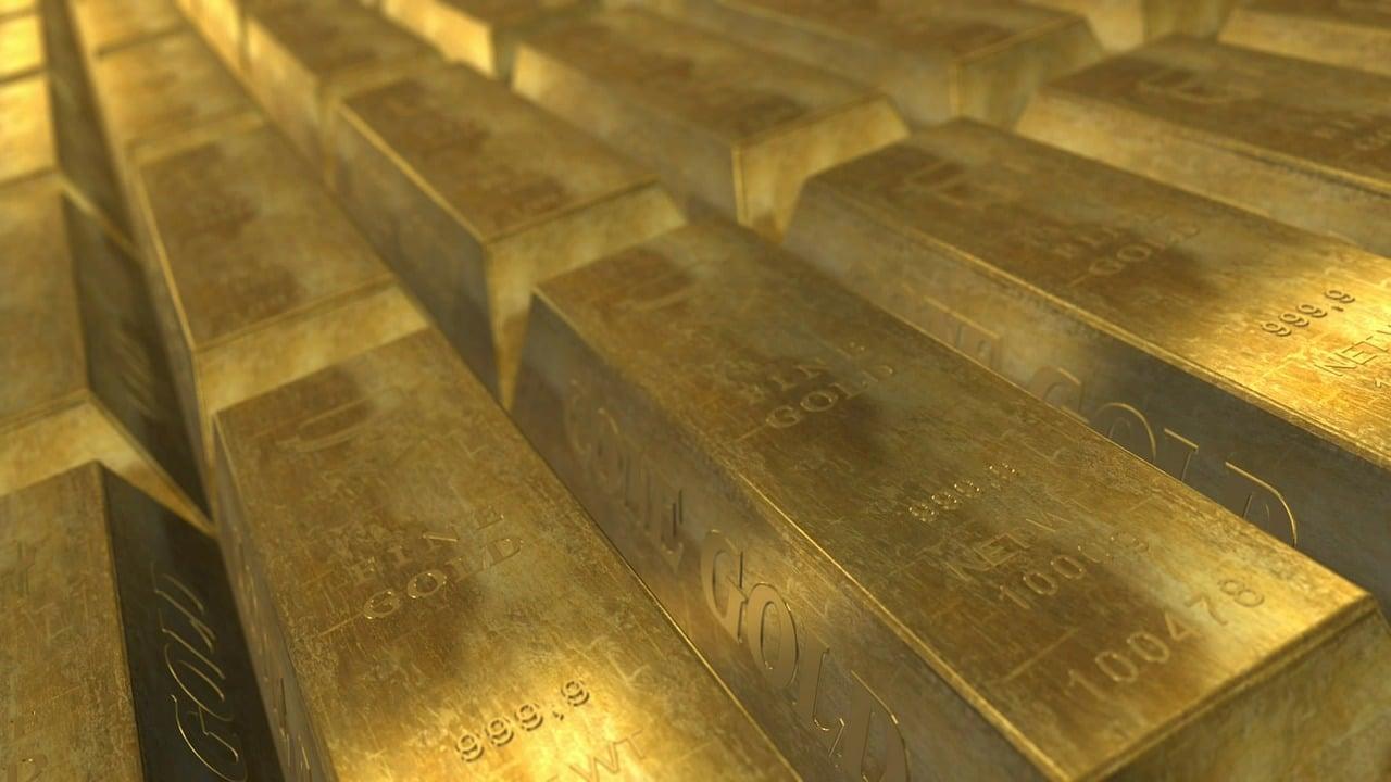 Central Banks Gold Header Image