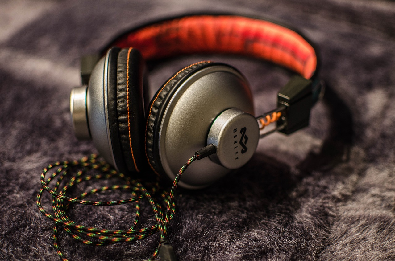 Classic Albums Headphones Header Image