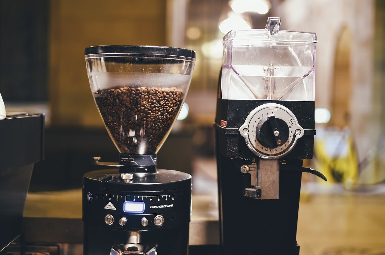 Coffee Grinder Tips Header Image