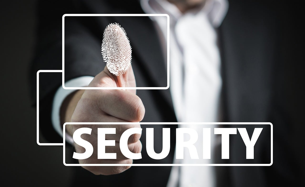 Data Security Business Guide Header Image