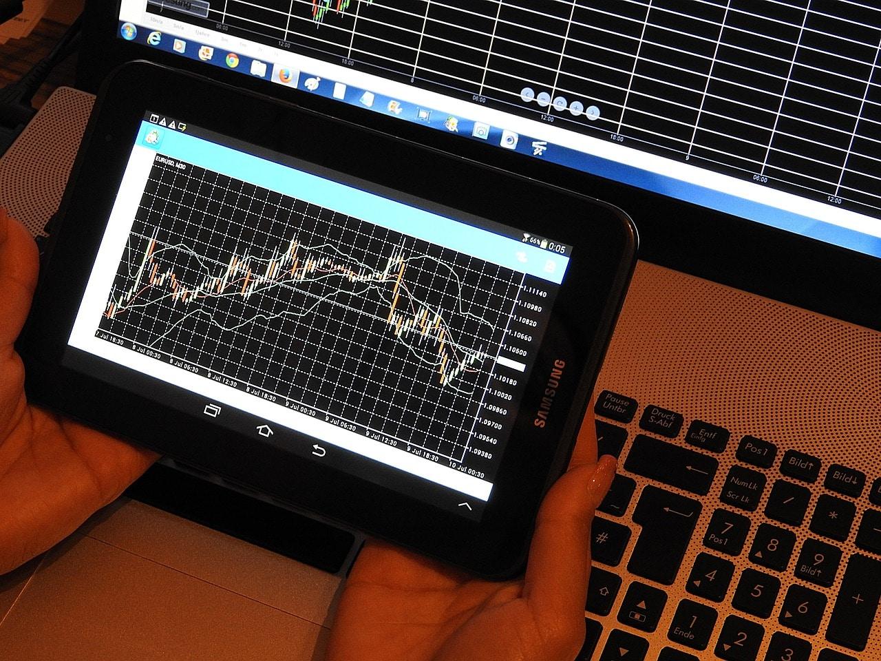 Forex Volatile Market Article Image