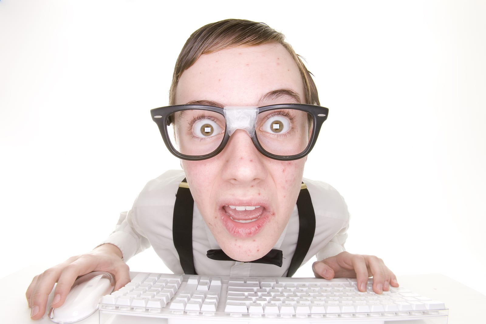 Geek Destroy Career Header Image