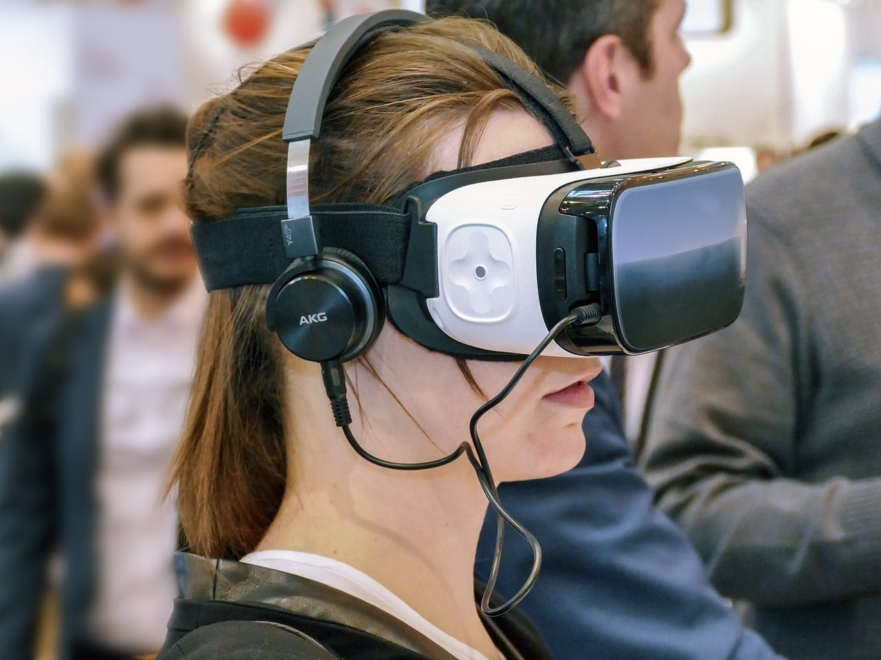Google Chrome Oculus Rift Article Image