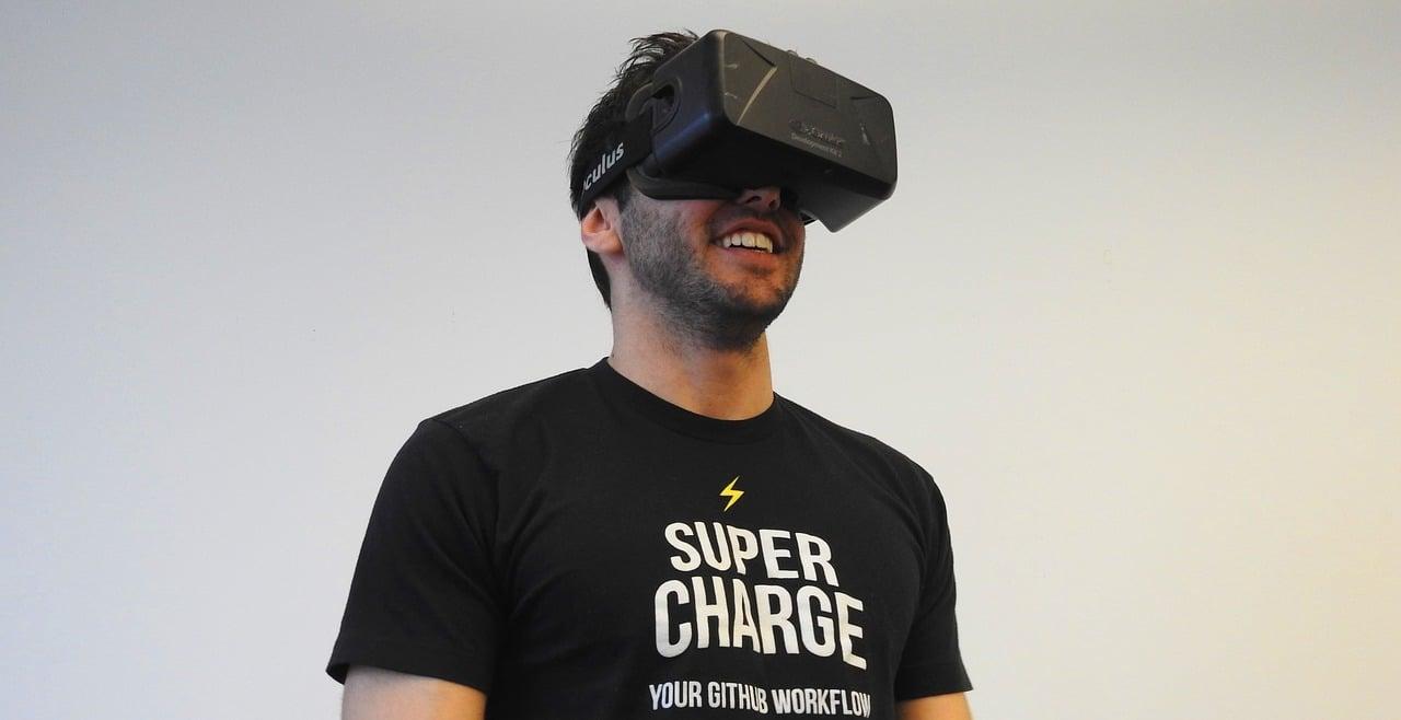 Google Chrome Now Supports Oculus Rift VR