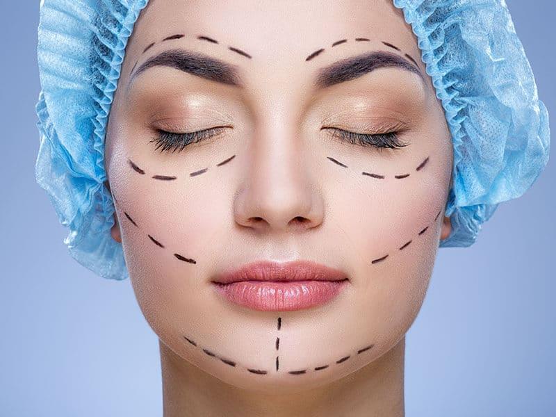 Living Sage Plastic Surgery App Header Image