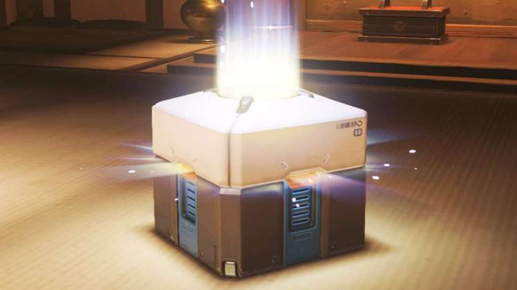 Loot Boxes 2018 Article Image
