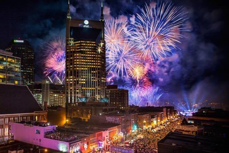 Nashville Party Ideas Header Image