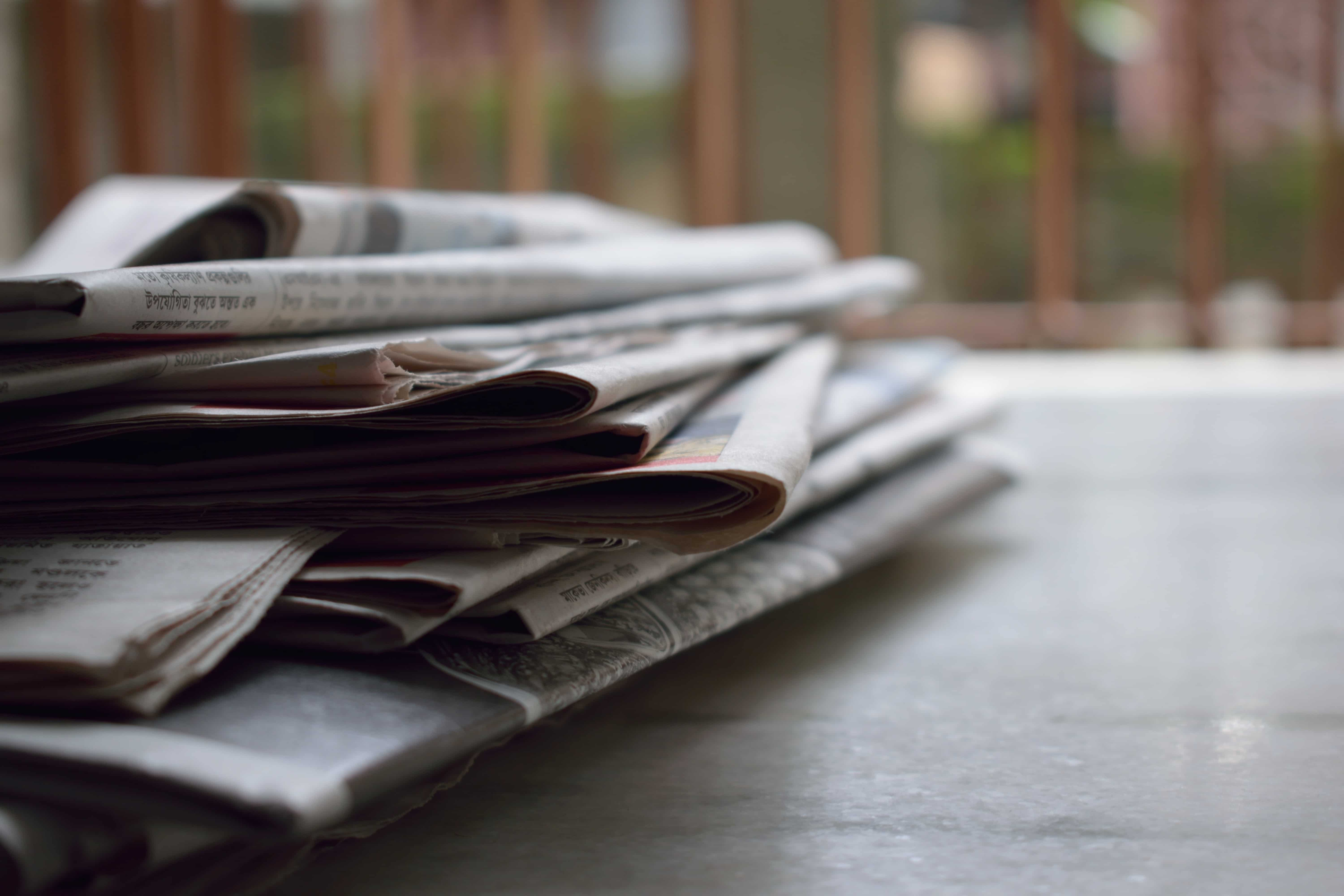 Press Release Tips Article Image