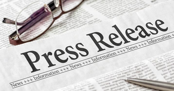 Press Release Tips Header Image