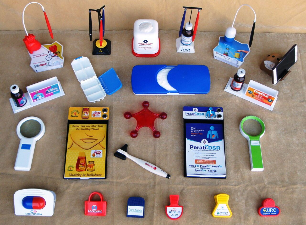 Promotional Gifts Customer Header Image