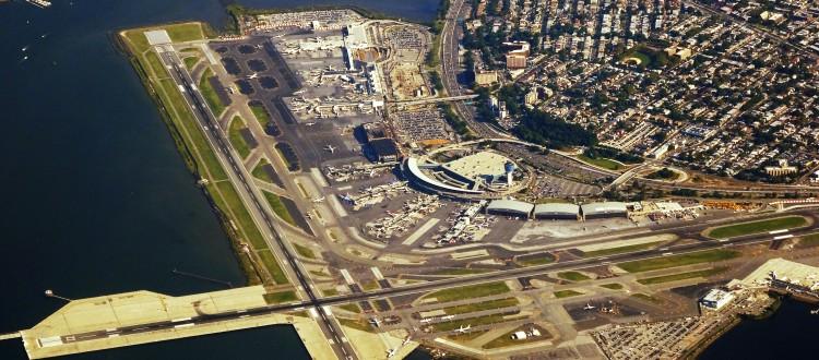 Rebirth LaGuardia Airport Article Image