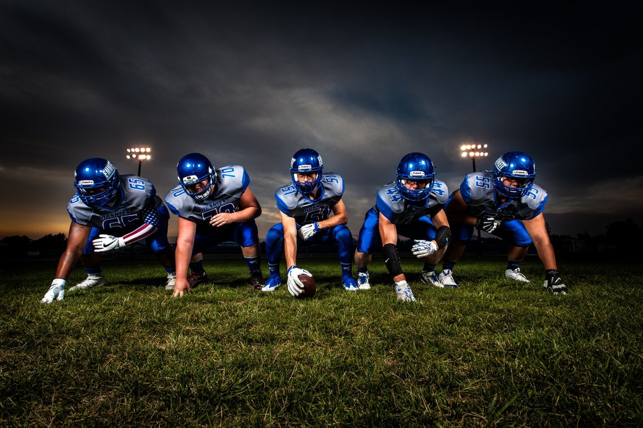 How To Secure Your Career In The Sports Industry