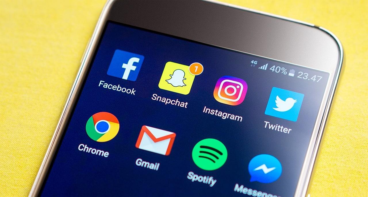 Social Media Marketing Header Image