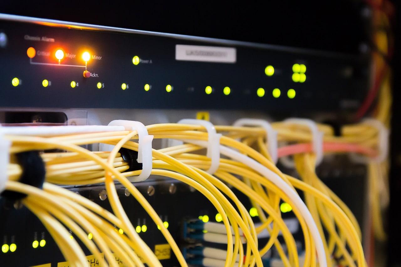 Website Hosted Server Article Image
