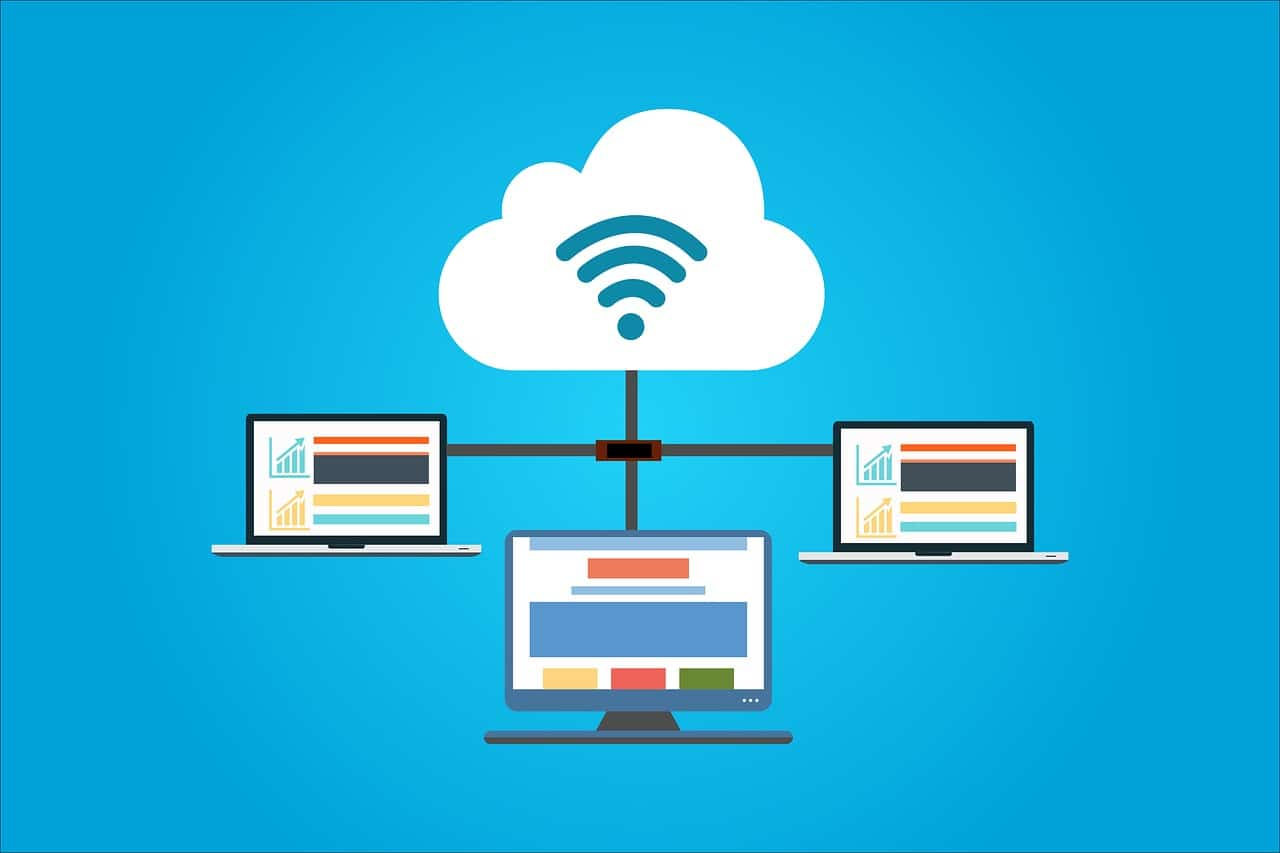 Is Your Website Hosted On A Shared Server? – Time To Move To The Cloud