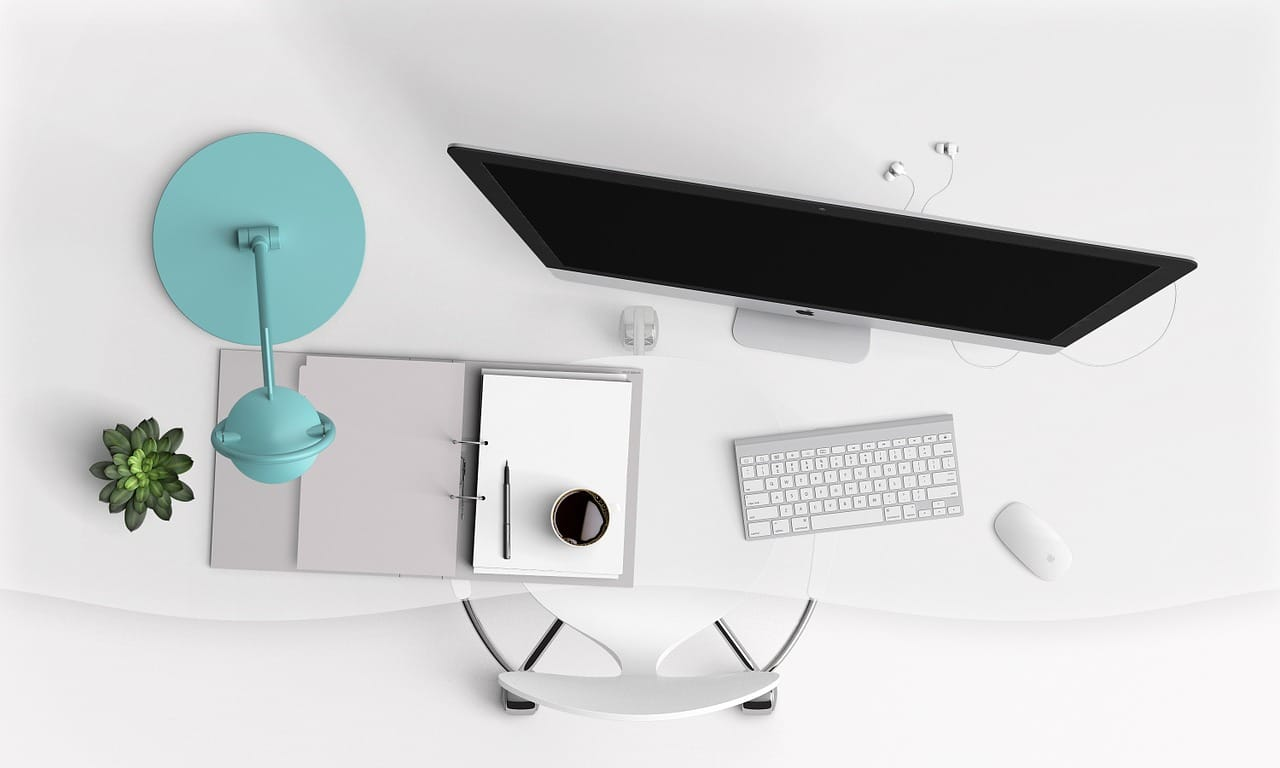 12 Office Supplies Header Image