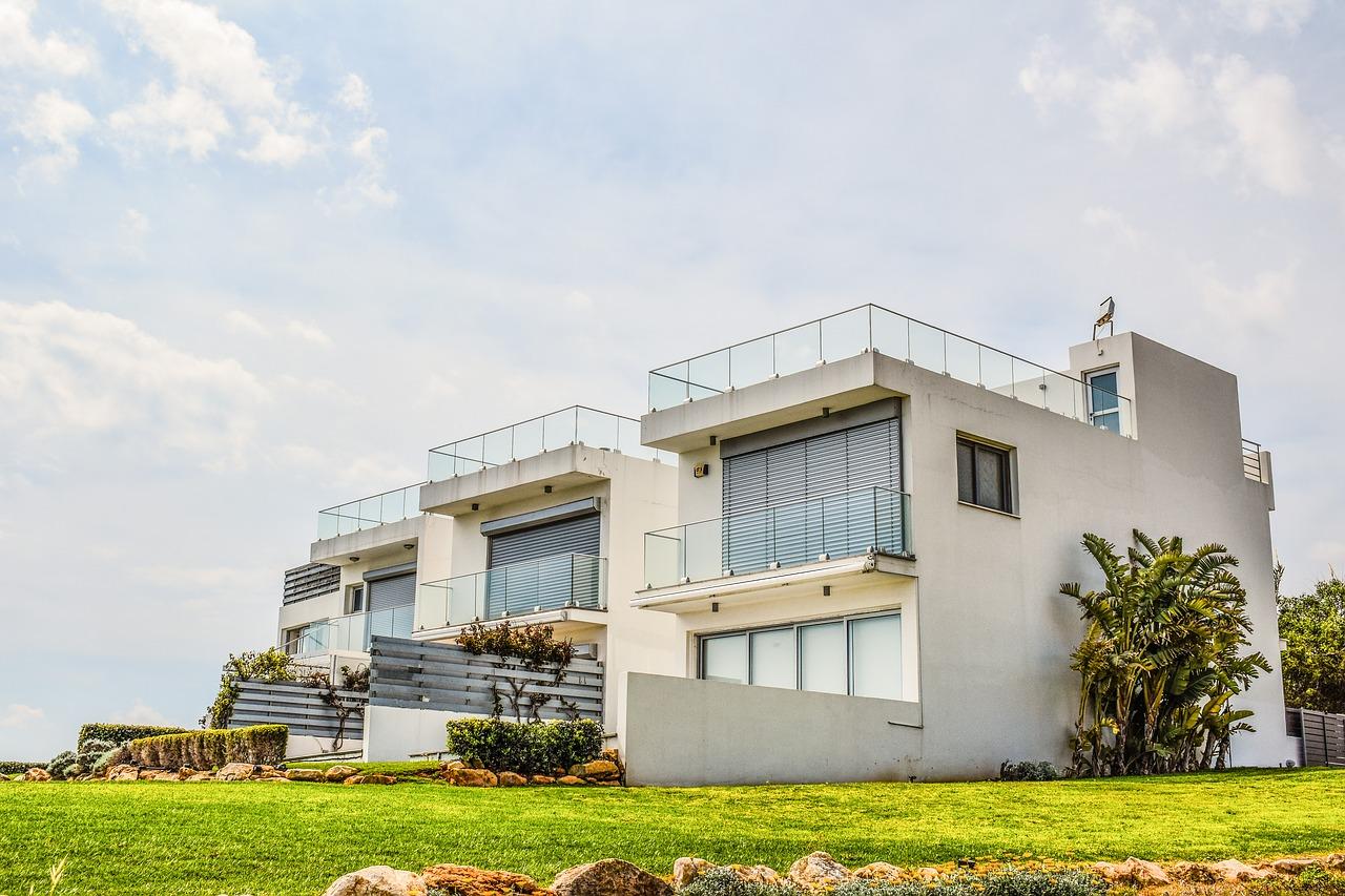 3 Technology Real Estate Header Image