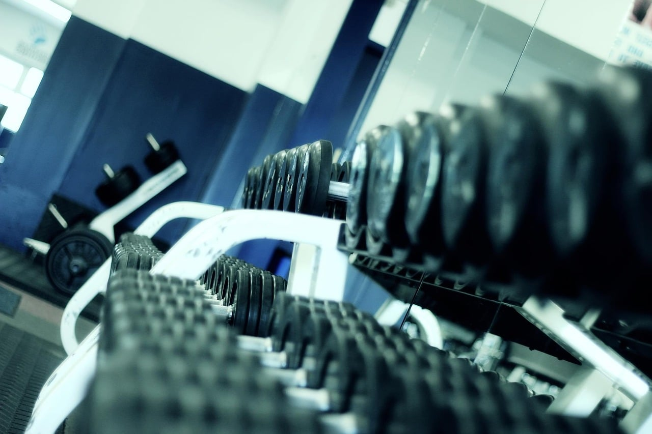 5 Best Products Gym Article Image