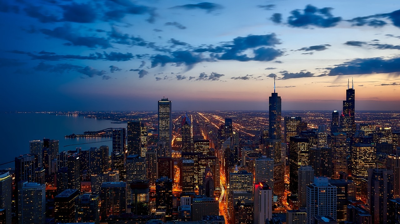5 Great Reasons You Should Move To Chicago