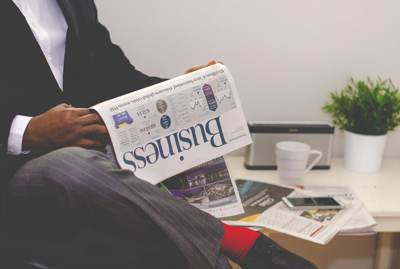 Top 5 Reasons Why Print Marketing Is Still Important For Your Business