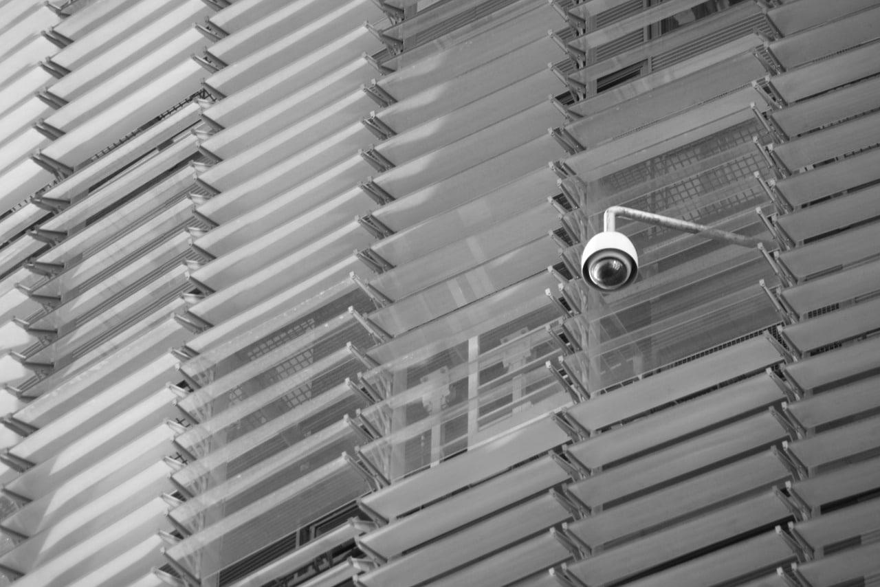 5 Reasons Surveillance Cameras Article Image