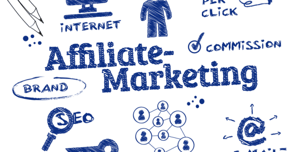 Attrace Affiliate Platform Header Image