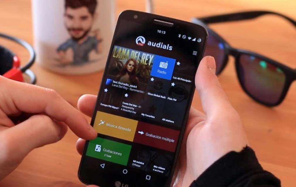 Audials Radio App Review Article Image