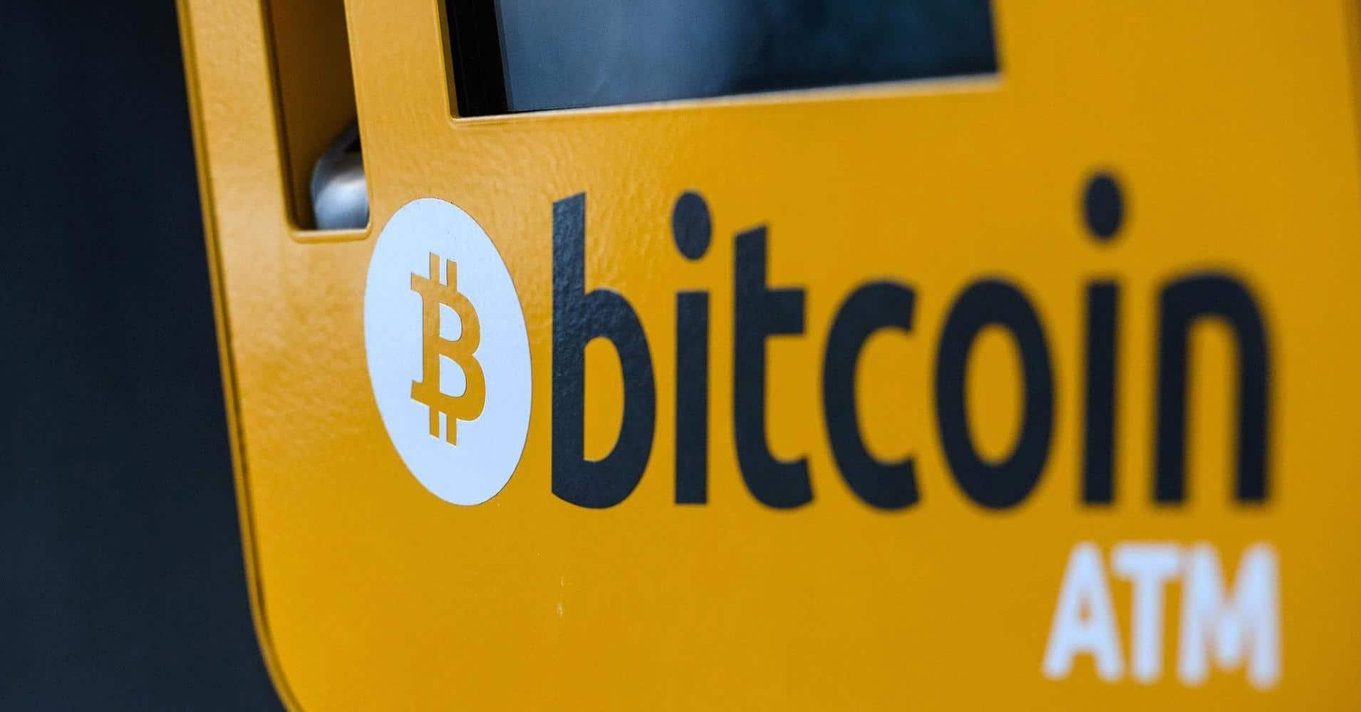 Bitcoin ATM Map Header Image
