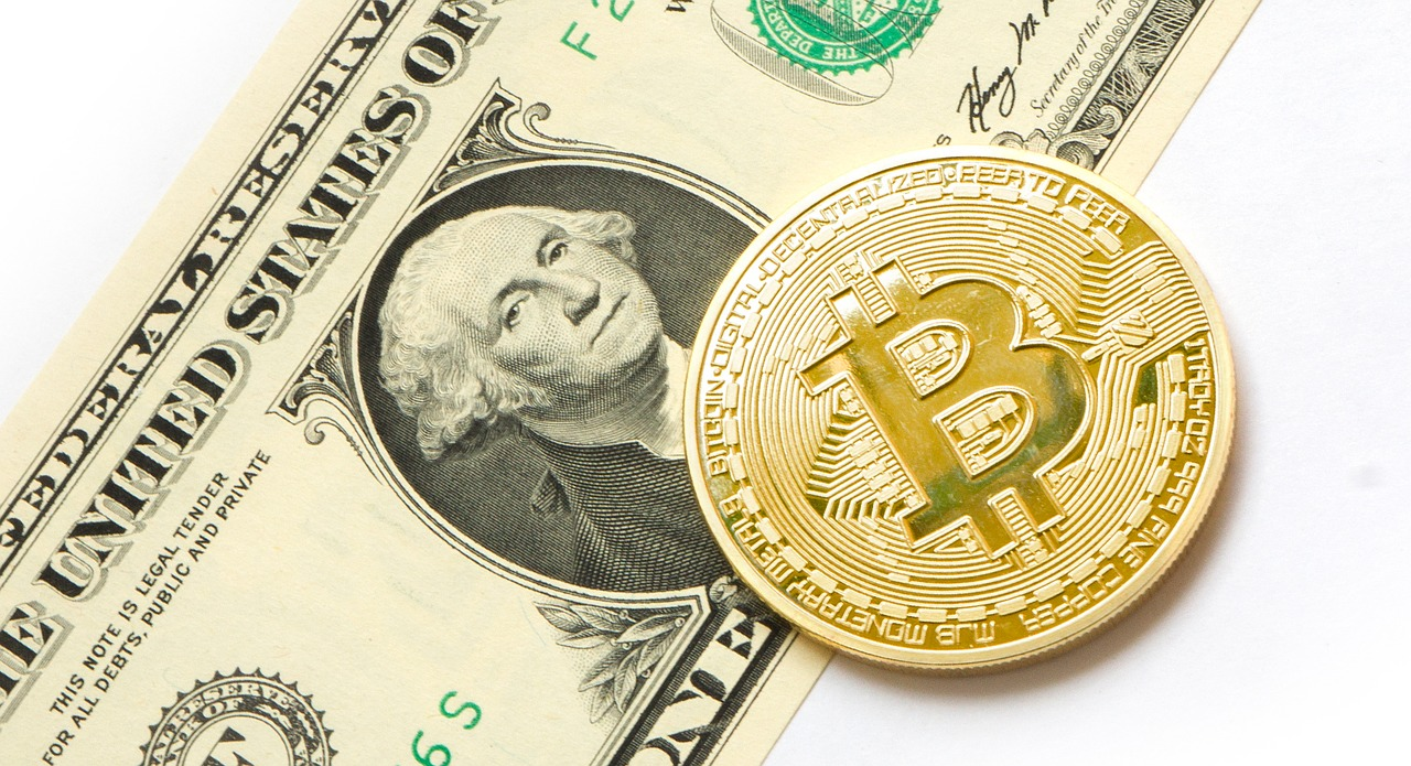 Bitcoin Investment Property Header Image