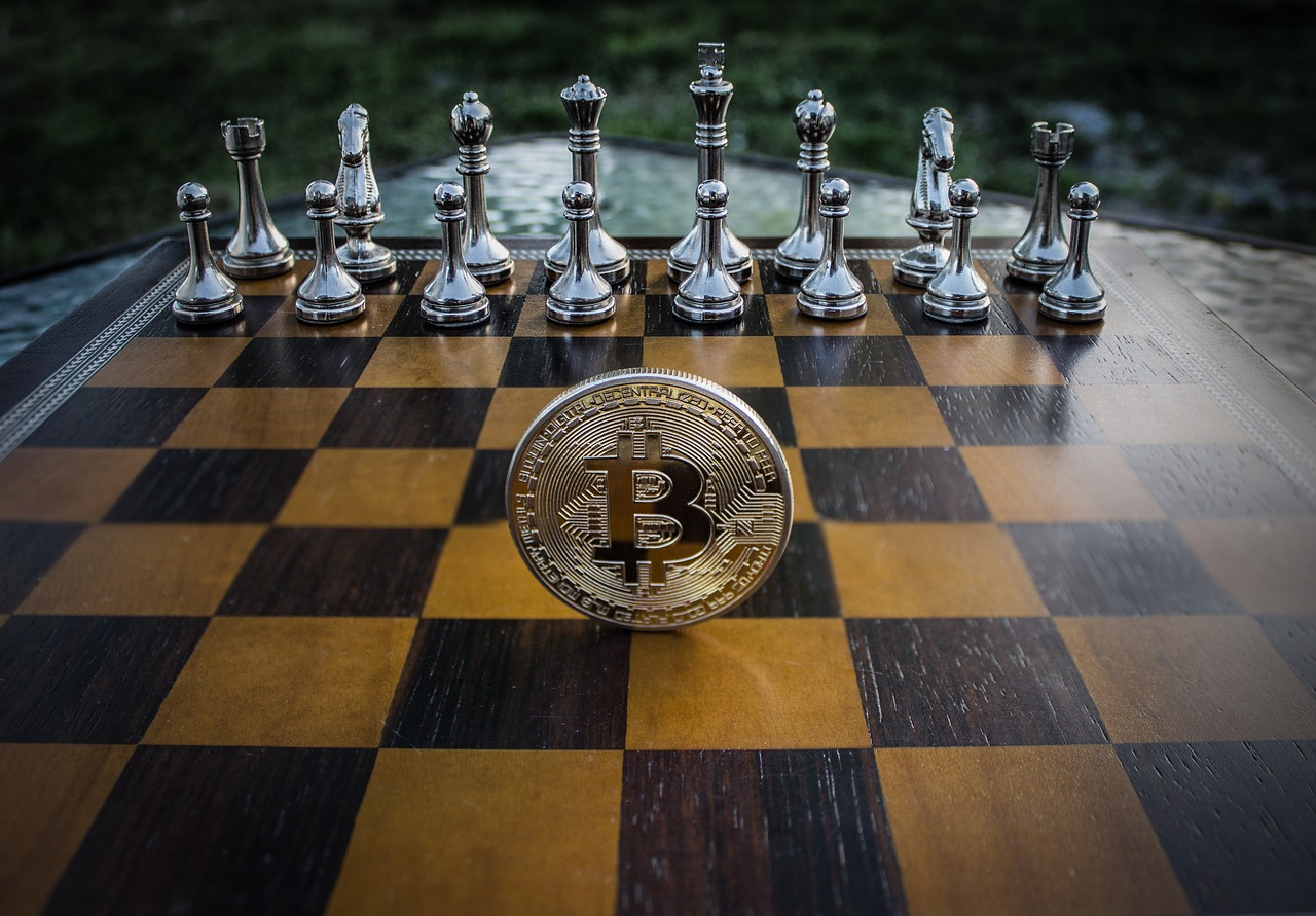 Bitcoin Sample Size Article Image