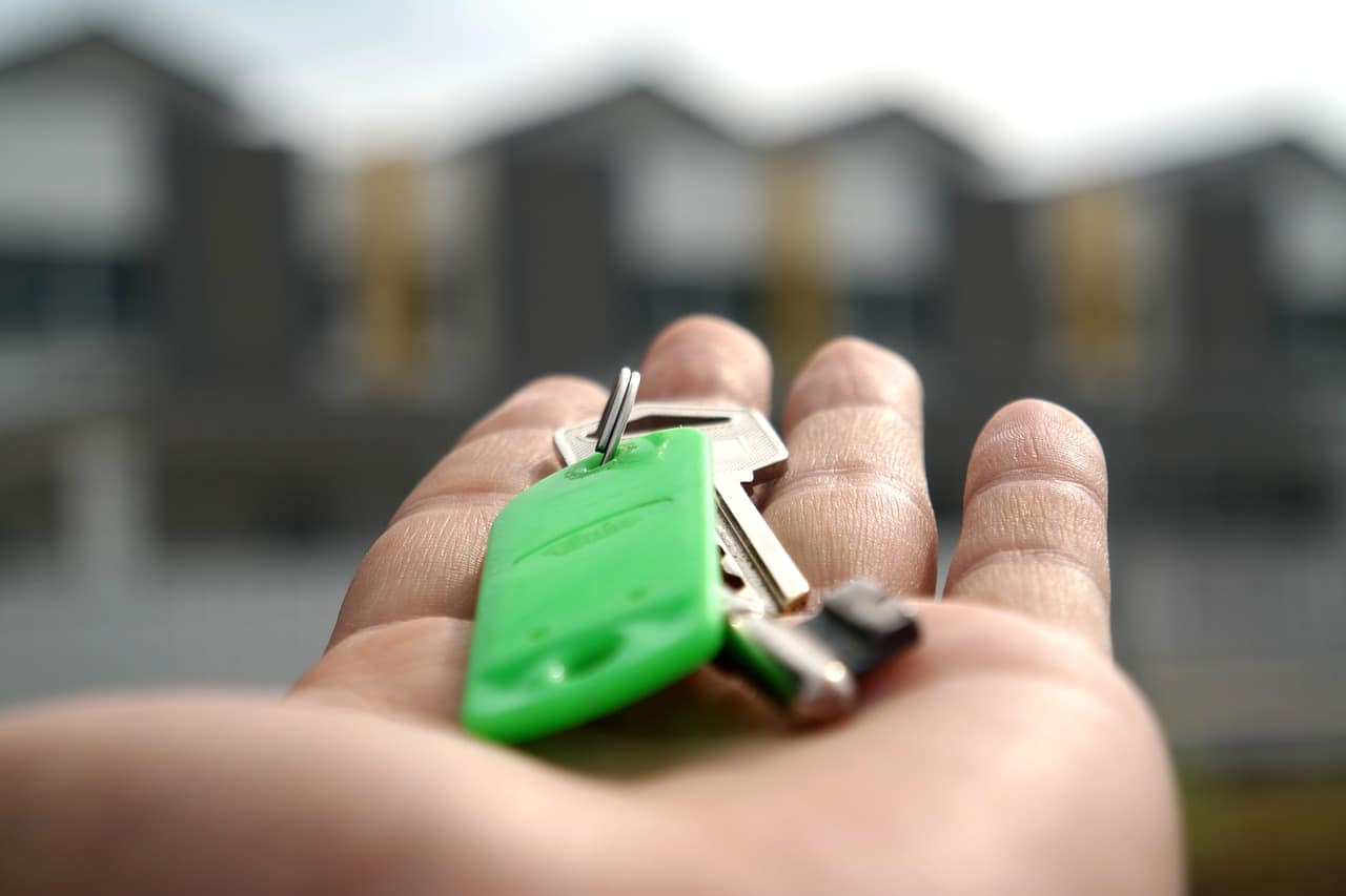 Buying Your First Home – A Few Things You Should Know