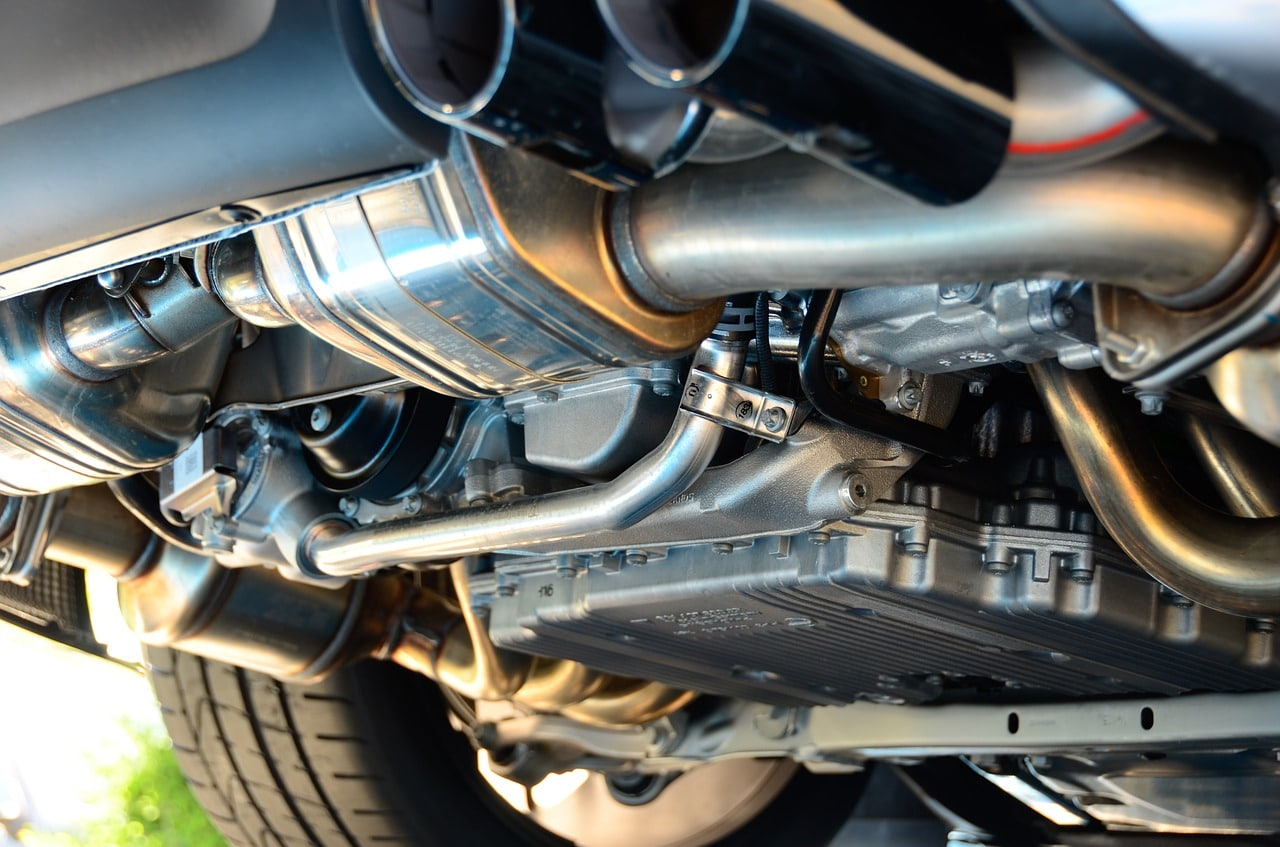 Car Exhaust Tips Article Image