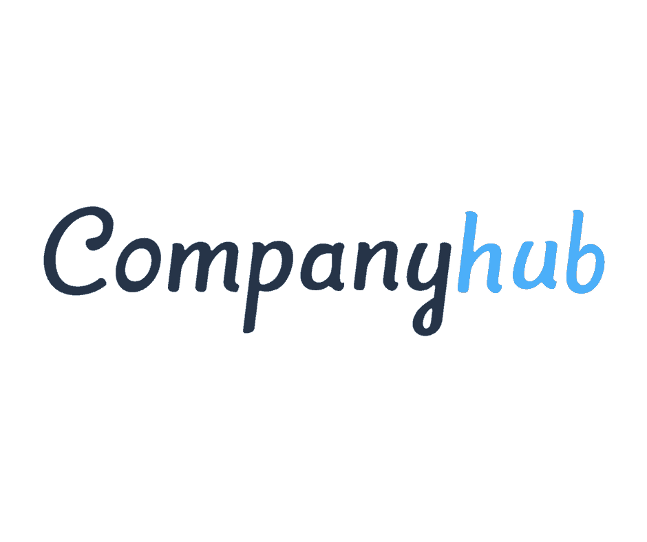 CompanyHub CRM App Review Header Image