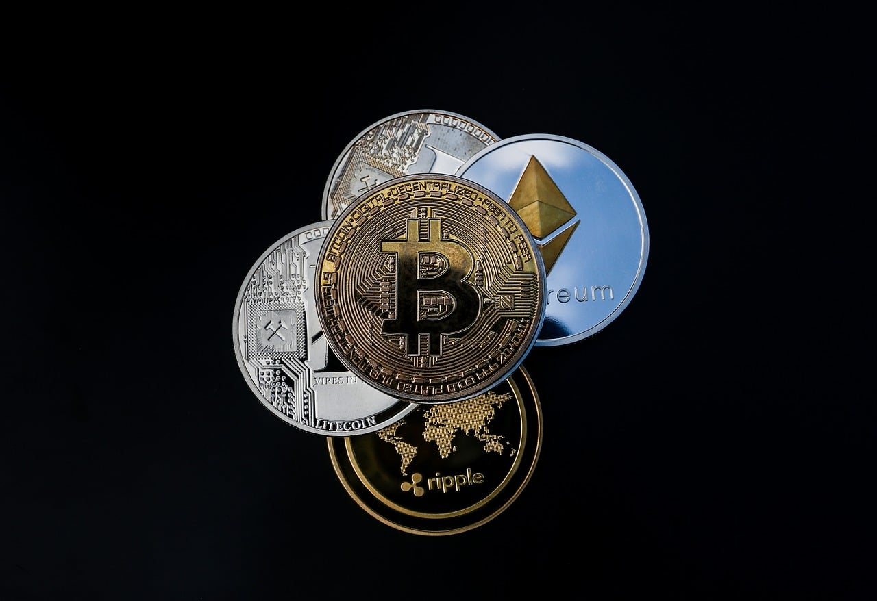 Crypto Coin Investor Article Image