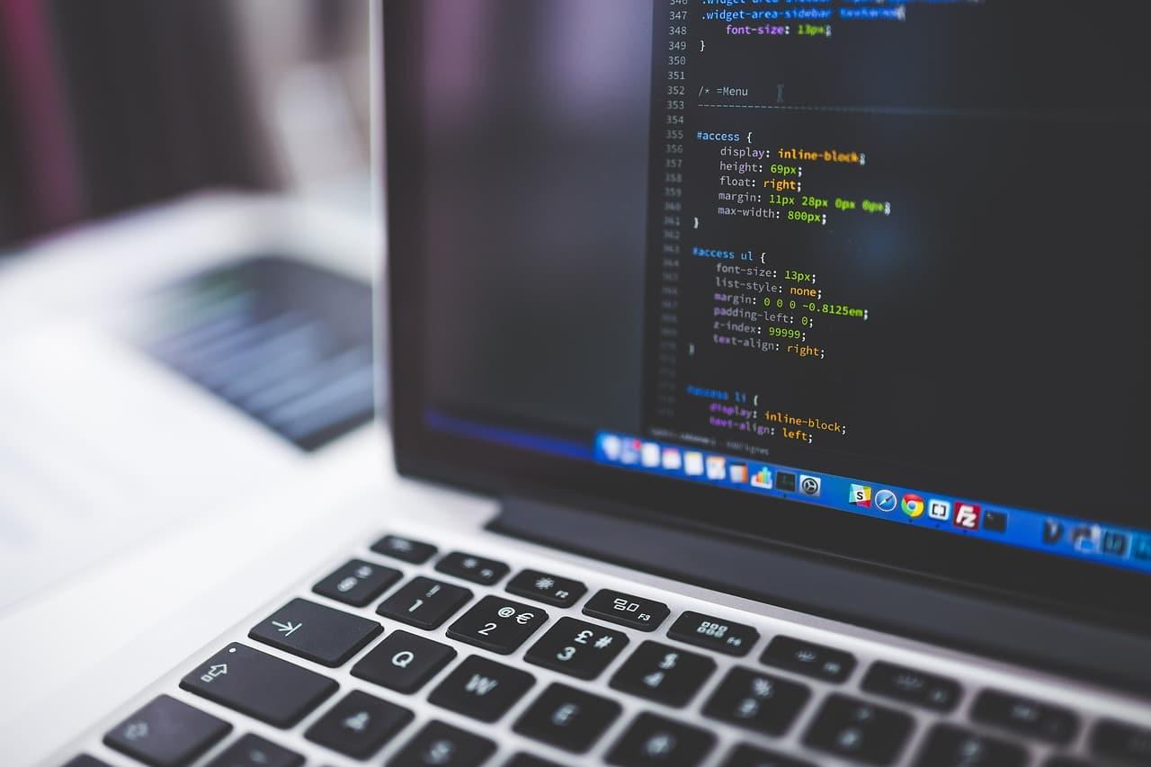 Custom Software Development Header Image