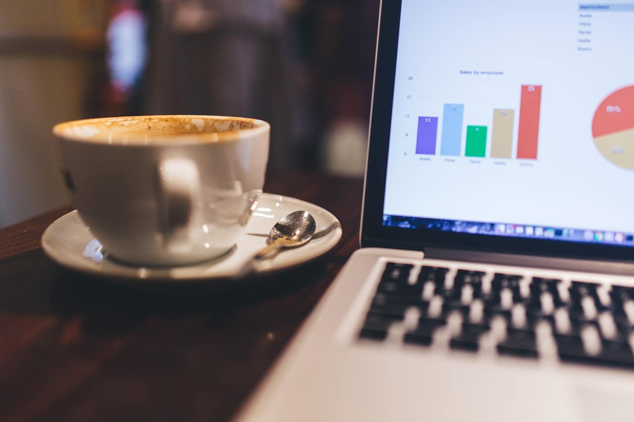 Digital Marketing Metrics 2018 Article Image