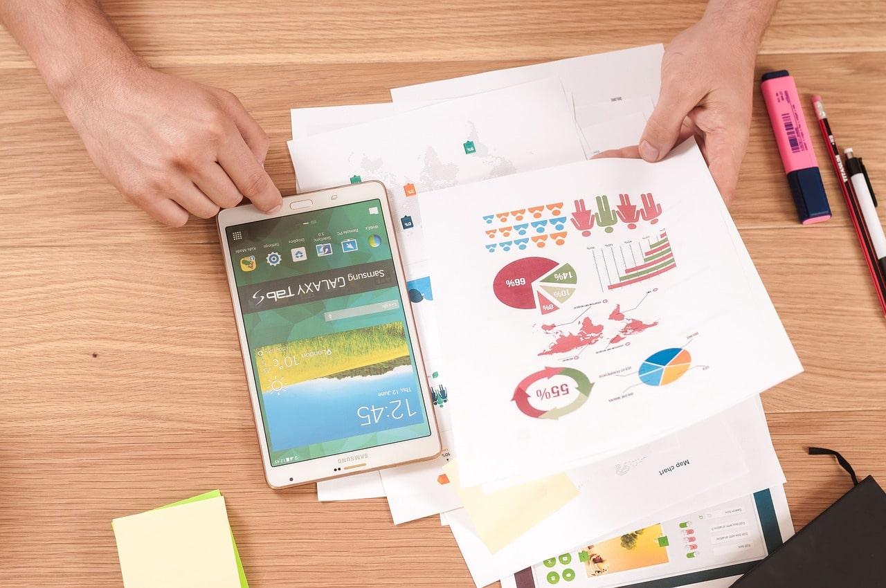 Important Digital Marketing Metrics For 2018