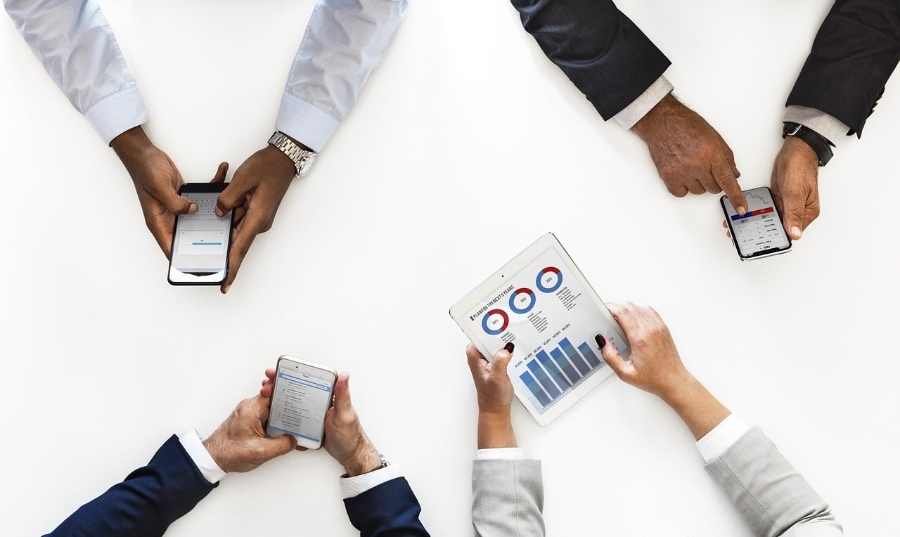 4 Cornerstones Of An Effective Digital Marketing Strategy