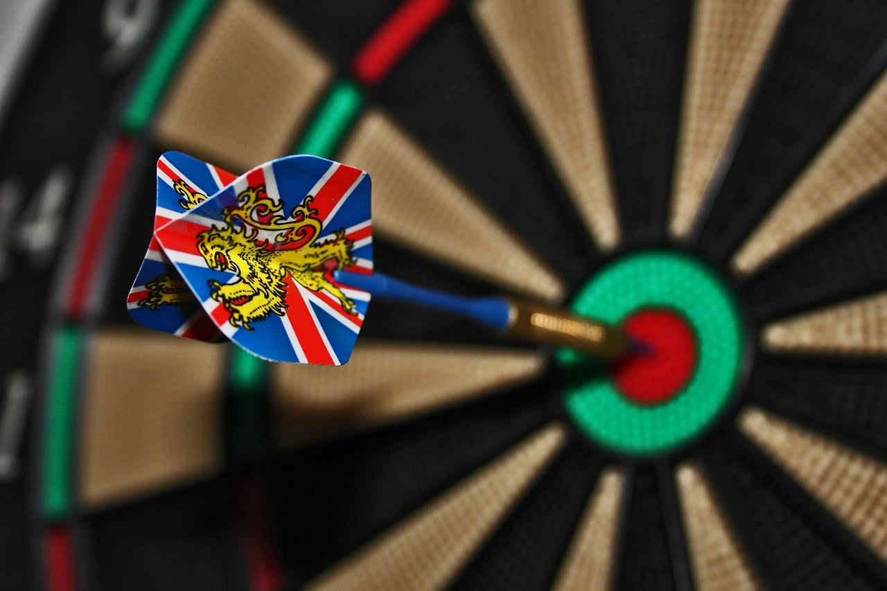Electronic Dartboards Facts Article Image