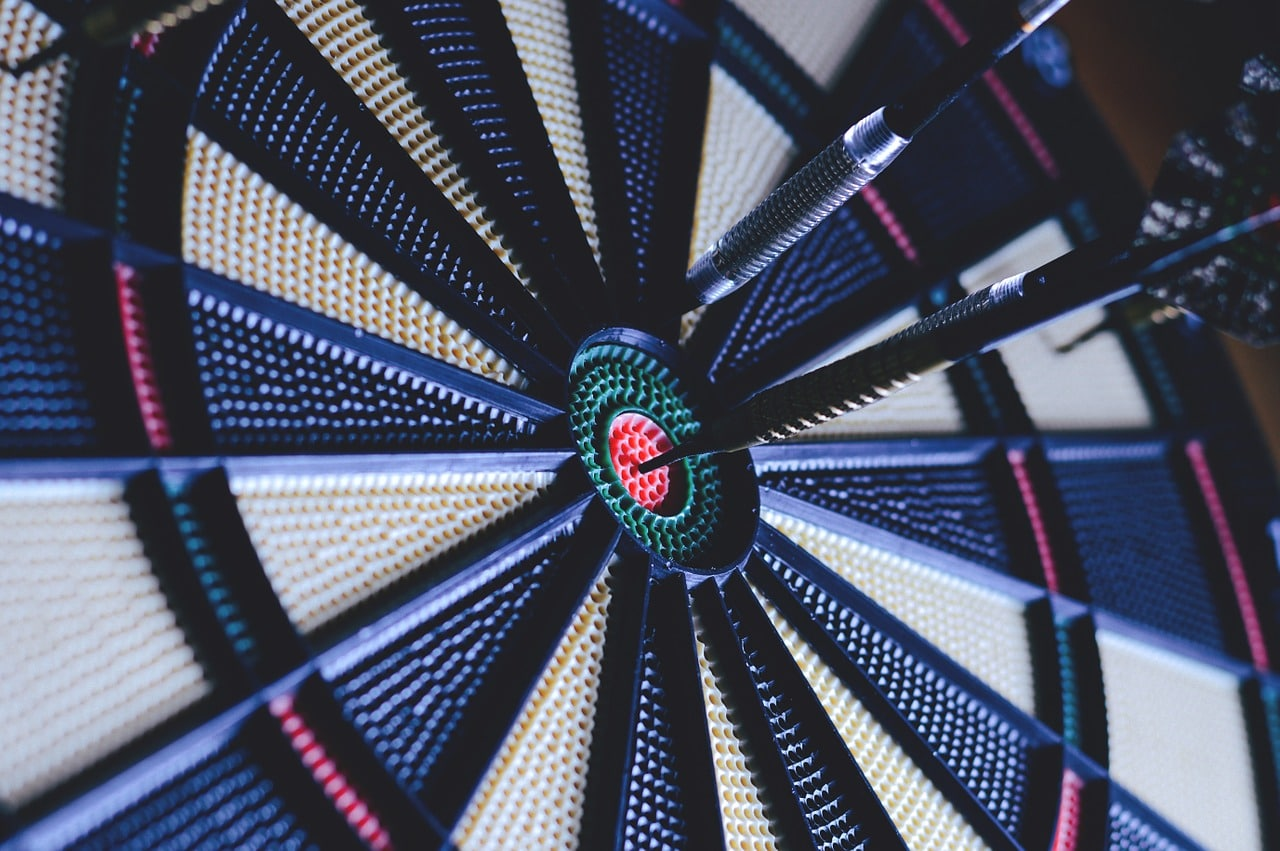 Electronic Dartboards Facts Header Image